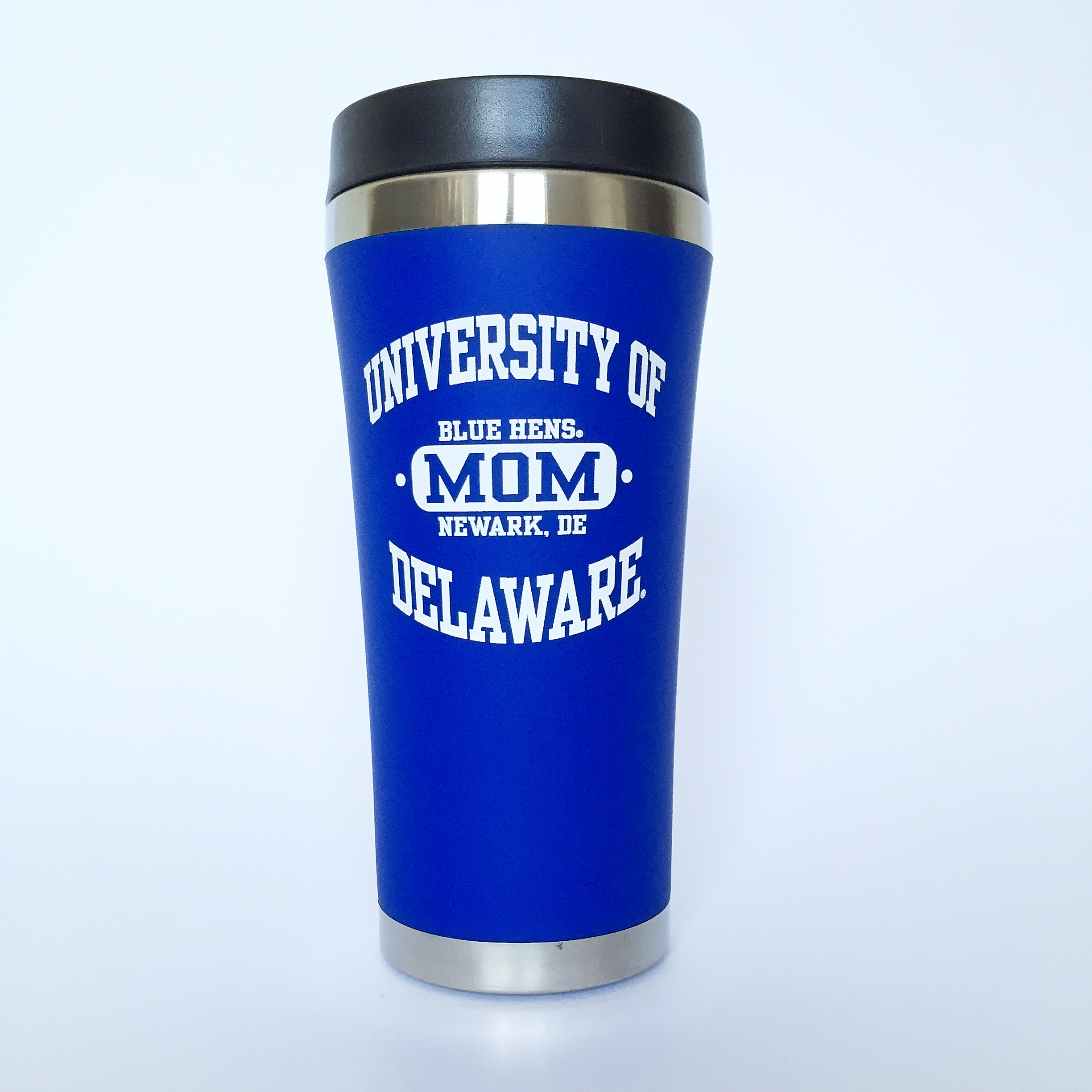 university of delaware mom travel tumbler national 5 and 10
