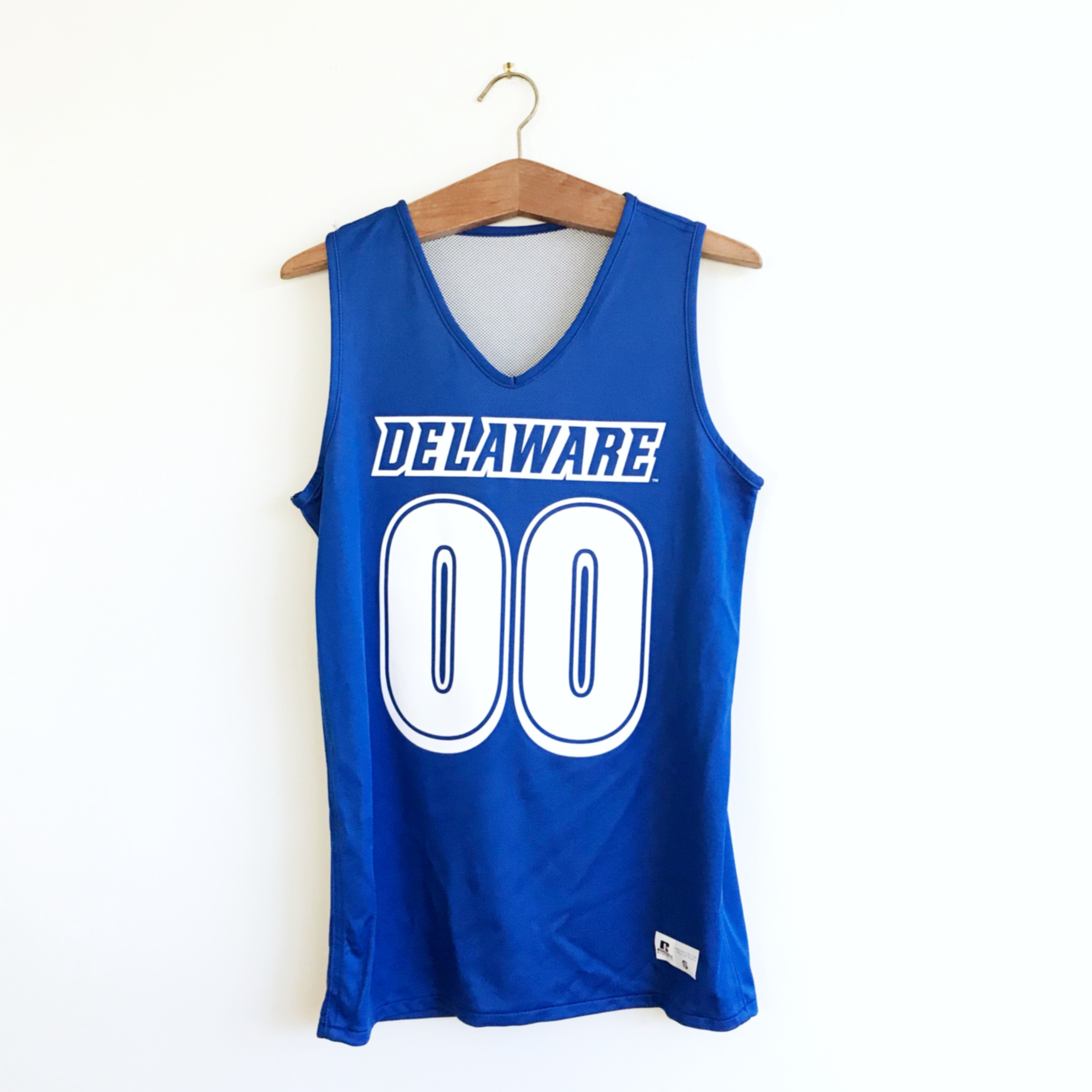 6c7030f87 University of Delaware Basketball Jersey – National 5 and 10