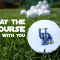 Free Golf and Lessons When You Purchase University of Delaware Golf Gear