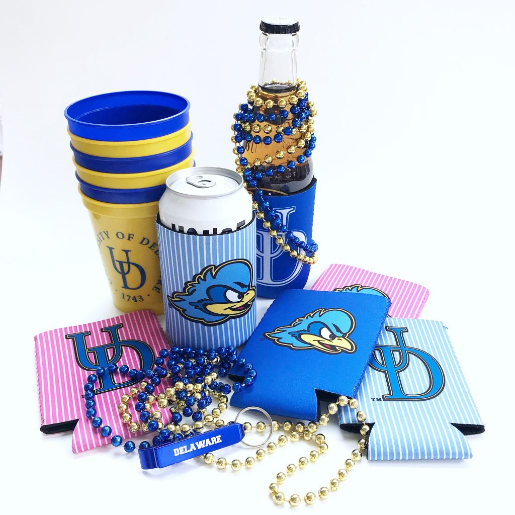 University of Delaware Party Pack