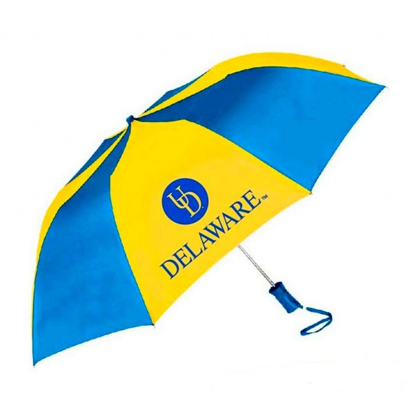 "University of Delaware 48"" Automatic Umbrella"