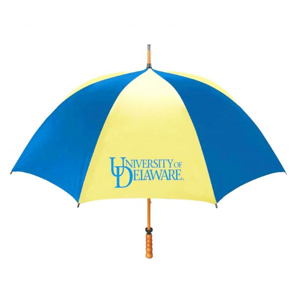 University of Delaware Golf Umbrella