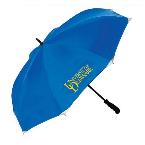 "University of Delaware 48"" Invertabrella Umbrella"