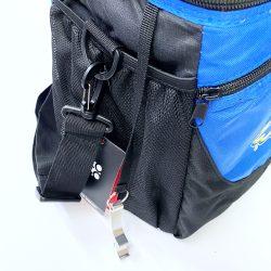 Detail of University of Delaware 24-Can Cooler Bag
