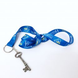 Key Chains and Lanyards