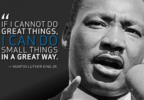 MLK quote crop