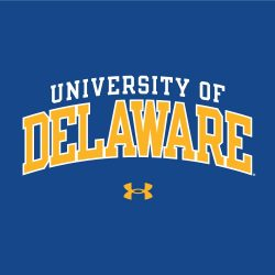 University of Delaware Under Armour Graphic