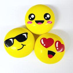 Emoji Squishies