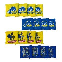 University of Delaware Cornhole Bag Sets