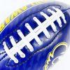 Detail of University of Delaware Mini Football