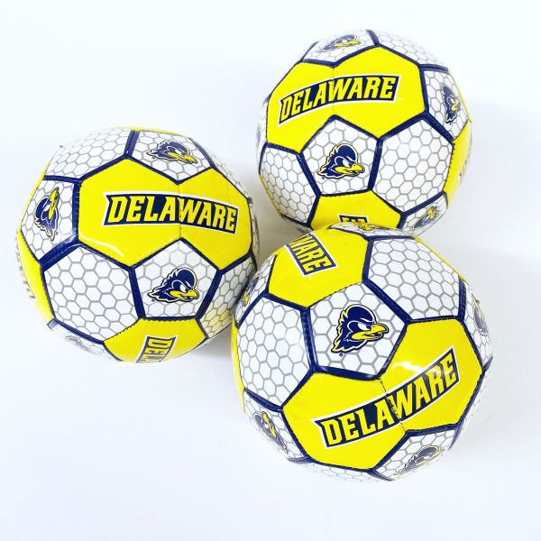 University of Delaware Mini Soccer Ball
