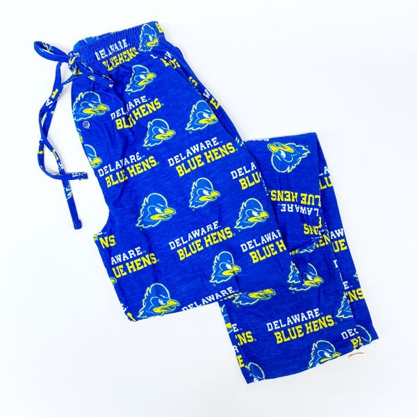 University of Delaware All-Over Print Lounge Pants