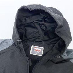 University of Delaware Hooded Windbreaker Jacket