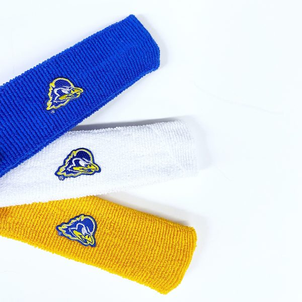 University of Delaware Sweatbands