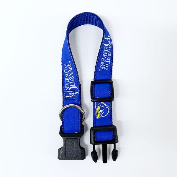 University of Delaware Varsity Dog Collar